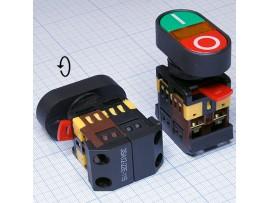 3SA12-22E-11BSWD кнопка Пуск - Стоп