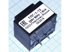 Транс.ТПГ-1 (12V)