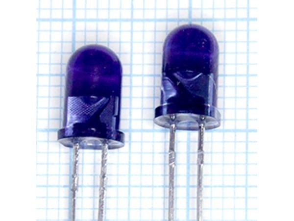 TSAL6100 ИК-излуч.d=5
