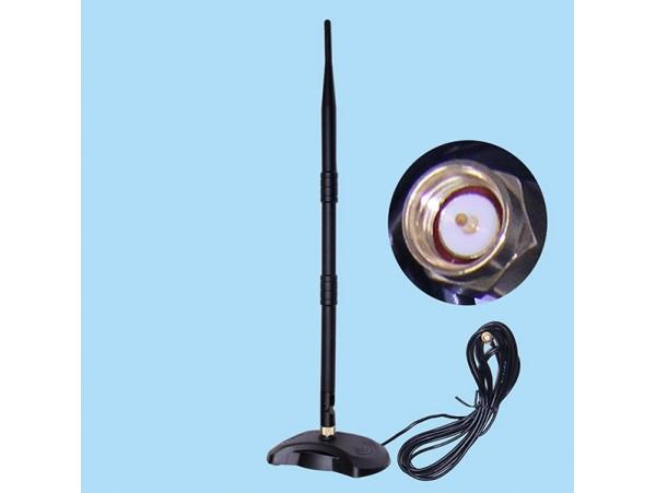 Антенна WiFi 2,4G-SBXP-SMA 10dB