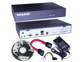 BEWARD BS-1112 IP-видеорегистратор 12-канальный
