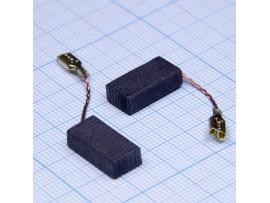Щетки 5x8x16 (терминал) для эл.двиг., пара