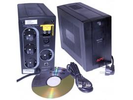 ИБП APC Back-UPS BC650-RS 220V/650VA
