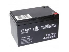 Аккумулятор 12V/12Ah OP1212 (150х98х95) Optimus