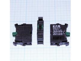 M22-K10 контактный элемент 1NO с винтовыми зажимами