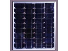 Солнечная панель CM-40/17 40w/17v (620х540х30)