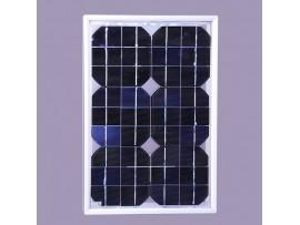 Солнечная панель CM-12/17 12w/17v (425х290х30)
