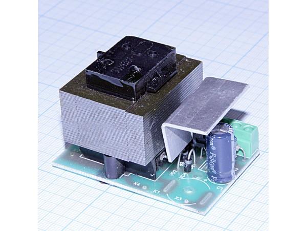 БП12-0,5 блок питания ~220V>12V(0,5A)