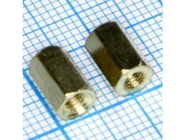 PCHSS-8 Втулка 6-гран.