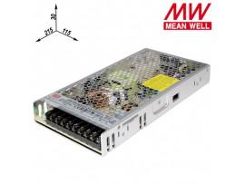 LRS-200-48 преобразователь напряжения~220В>48V(0~4.4 А)