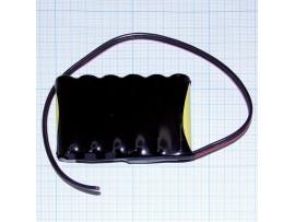 Аккумулятор 7,2V/2400mAh секция (6*d=14;h=48)