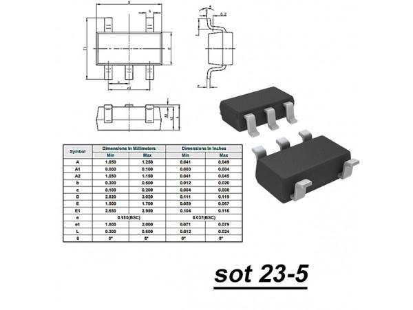 SY8008CAAC