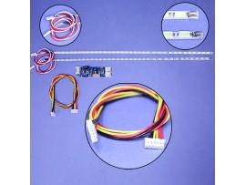 Комплект 540-530мм универ.GYD-5630 24W 17-22