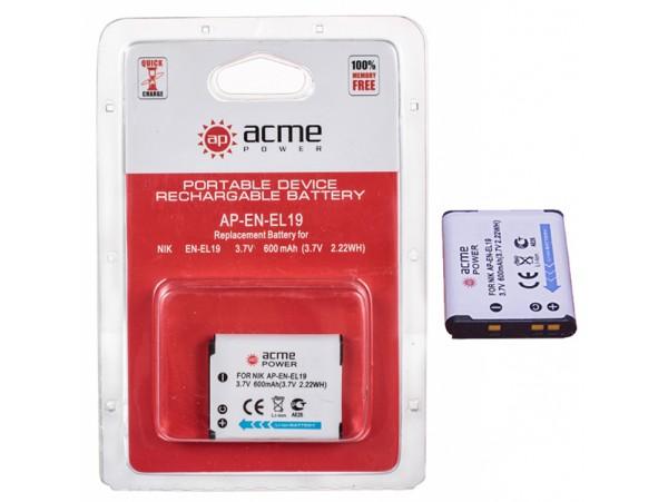 BL-4C-800 Аккумулятор 3,7V/800 Li-Ion Aikitec