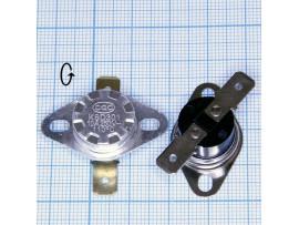 KSD-301-110С 250V/10A Термостат нормально замкнутый