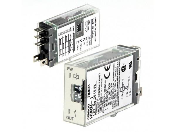 H3RN-1 24VDC реле времени