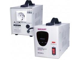 АСН-1000/1-Ц Rexant стабилизатор 1-фазный, 1кВт