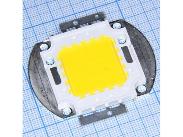 Модуль led 50W 36v 4500LM 2800-3000K