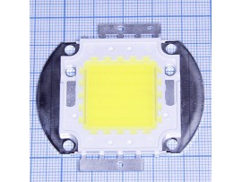 Модуль led 50W 36v 4700LM 4000-4500K
