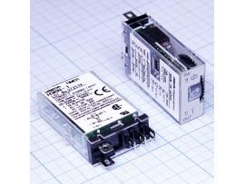 H3RN-1 24VAC реле времени