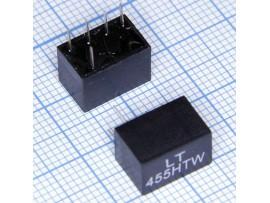 LT455HTW Фильтр 455 кГц