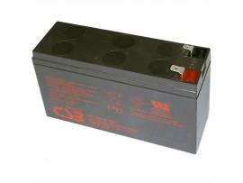 Аккумулятор 12V/6Ah  CSB HR1224W 151х51х98