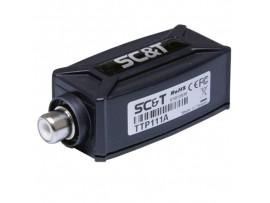 TTP111A одноканальный приемопередатчик аудиосигнала