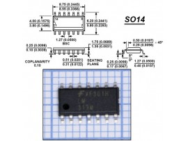 LM319MX