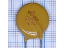 14K751 (470V) Варистор [V460LA20AP]