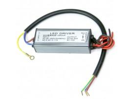 Драйвер LED 20-38V 0,9A HJY-30W