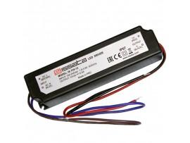 БП LED 12V 0-6,5A IS 75V-12