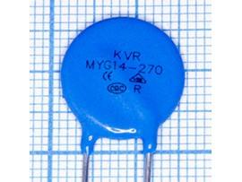 14K270 варистор (27V)