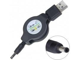 Шнур USB > DC M (Nokia)