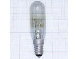 Лампа Ц 220-230-25 цоколь E14