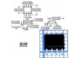 ACS102-6T1-TR симистор 0,2A 600V