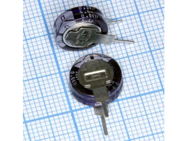 Ионистор 0,047F/5,5V d=11,5 SCDCS5R5473V