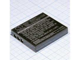 L-LL11 акк. 3,7V/600mAh Li-ion