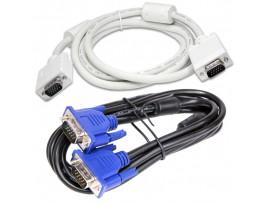 Шнур VGA = VGA (15pin) (шт=шт) 1.8м