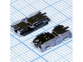 Mini USB-3,0S гнездо на плату