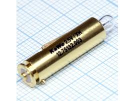 KaWe 12.75132.003 (28946) лампа 2,5V галогеновая