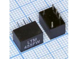 LTM455FW фильтр 455 кГц