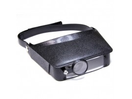 MG81006 очки монтажные (3X/8X)