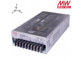 SD-200C-12 (36V-72V>12V/16.7A) преобразователь напряж.