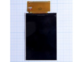 FLY IQ239 дисплей LCD