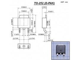 FQD19N10L транзистор