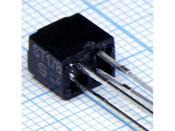 ST178 датчик сенсор DIP4