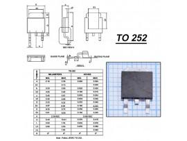 T435-600B ST 4А 600V симистор