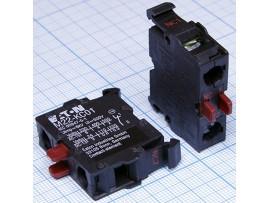 M22-KC01 контактный элемент, 1NC