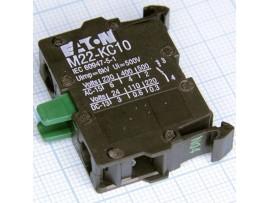 M22-KC10 контактный элемент, 1NO