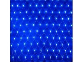 Гирлянда-сетка 320 LED  3*2м св/д хол.белый